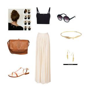 Outfit Verträumt von Xenia