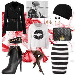 Outfit Lässig  von A.N.N.A