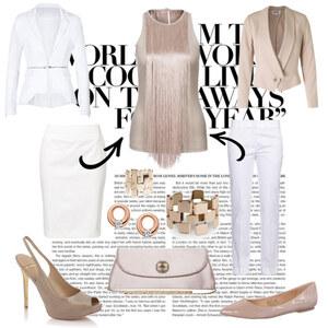 Outfit 1.2. Style  von A.N.N.A