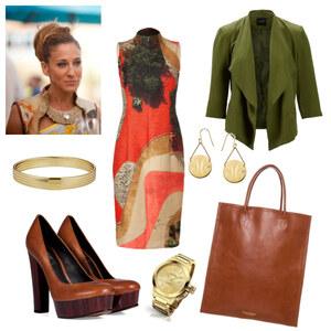 Outfit Perfekt !!! von A.N.N.A