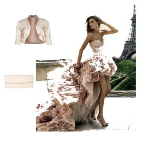 Outfit für etwas wichtiges von Gergana Kostadinova