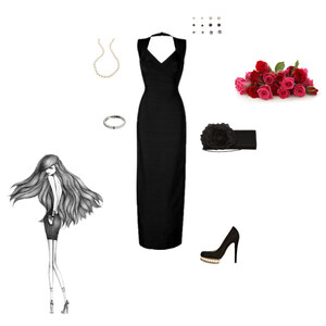 Outfit Ladylike  von HD