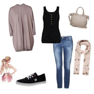 Outfit casual von anne.vanbeek