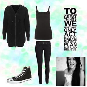 Outfit Love it von anja.smilyface