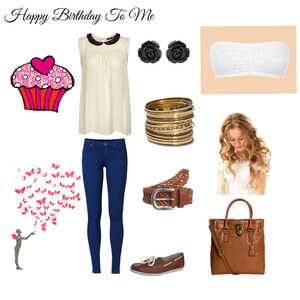 Outfit Birthday-Outfit von Julia_K