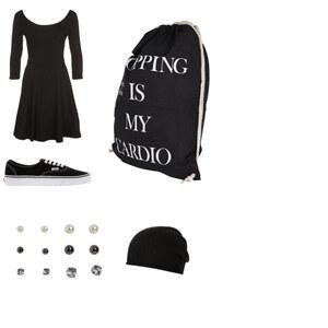 Outfit Skaterlook:) von Luna Machirus