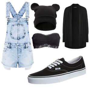 Outfit Geb diesem outfit einen Namen :) von Luna Machirus