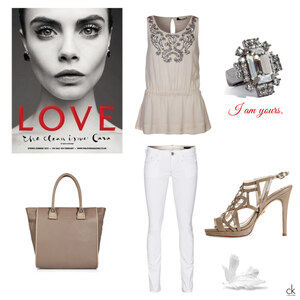Outfit Luxus Date von kathi.sweet97