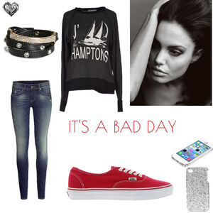 Outfit good girls gone bad von kathi.sweet97