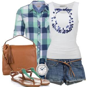 Outfit Outfit für den Frühling von laurae