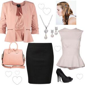 Outfit Valentina <3 von Alisa Lillifee