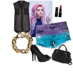 Outfit Shorts style !! von Anna Sophie Karthe
