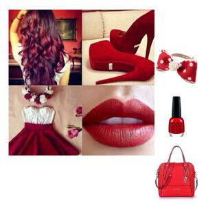 Outfit summer von Gergana Kostadinova