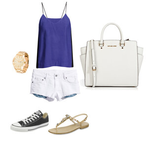 Outfit summer please COME ! von buyfashion
