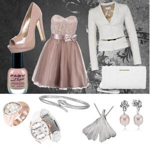Outfit Elegantes für den Abend von kimi