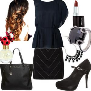 Outfit Arbeitstag <3 von Nisa