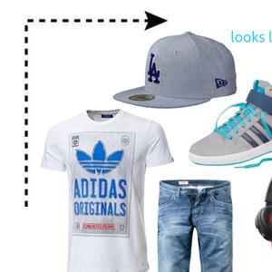 Outfit my man <3 von MEW