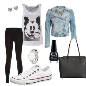 Outfit Lässig von maike_muhr