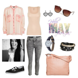 Outfit Hello MAY !  von Julia_K