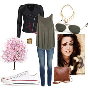 Outfit Hip :D von Laura