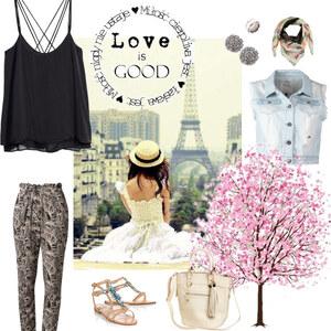 Outfit H.O.P.E von L.I.S.S.Y