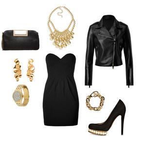 Outfit Ladiesnight von Kathi  von kathi.artelt