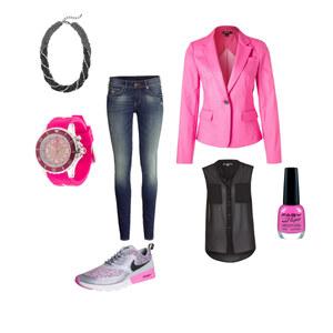Outfit Sporty von Kathi  von kathi.artelt