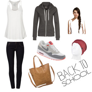 Outfit Back to school von jule2_5