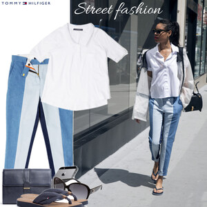 Outfit Street fashion outfit von patricia