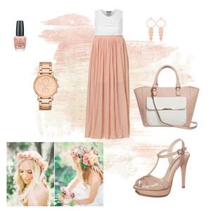 Outfit Nude Hippie in Spring von honeypie95