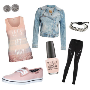 Outfit all day von hack.claudia