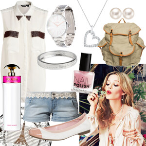 Outfit it´s my day von mellebee
