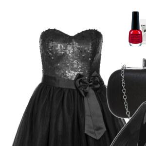 Outfit Gimme Black von xxxxbobbybrownxxxx