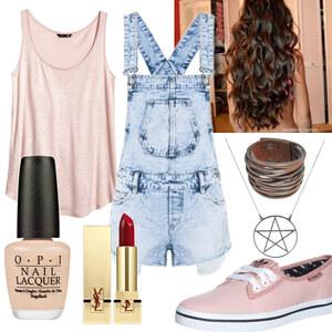 Outfit Swag von Lisa Bunzel