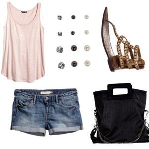 Outfit der sommer kommt  von semaus12