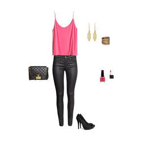 Outfit party :)  von charlotte97charly