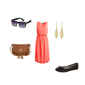 Outfit Sommerparty von bernys.97