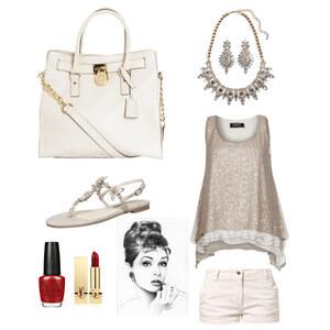 Outfit sweet von Diana Varvara