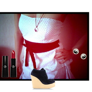 Outfit Brautjungfer :D von Ty Müller