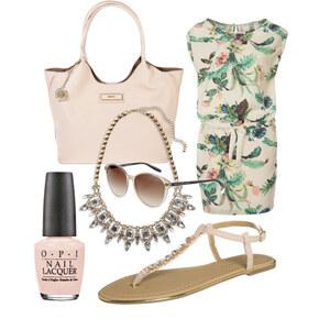 Outfit summer von Mara Sphäre