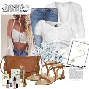 Outfit dream  von Justine