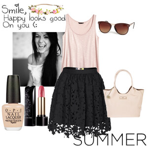 Outfit Sommer muss bequem sein!  von KingJule