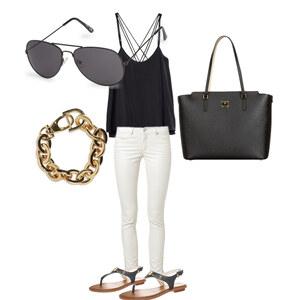 Outfit summer is wating von buyfashion