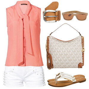 Outfit Sommer outfit von janka
