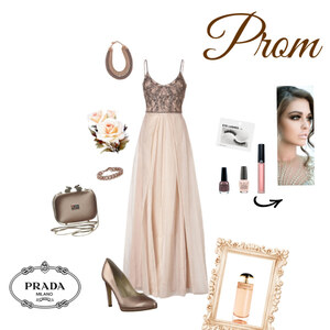 Outfit Prom Dress von lina12343
