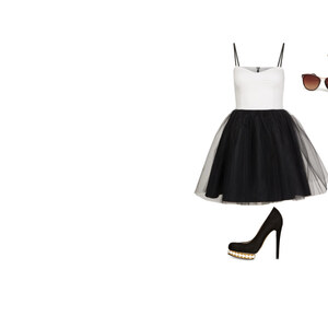 Outfit classy chic von Aileen Dörr