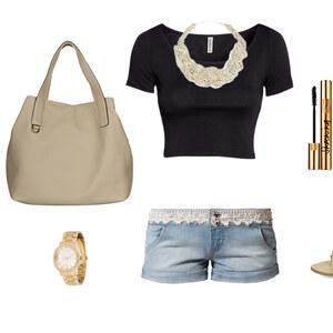 Outfit <3 von Regina Dercho