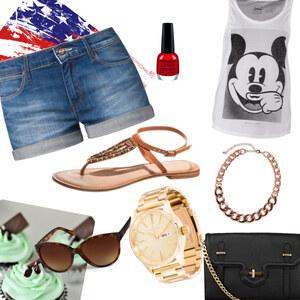 Outfit SOOOOOOOOMMMERR !! :D  von Jeanine