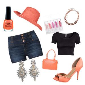 Outfit Frischer-Sommer von Janina Meyer