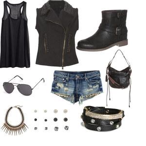 Outfit Make it summer von MERRY